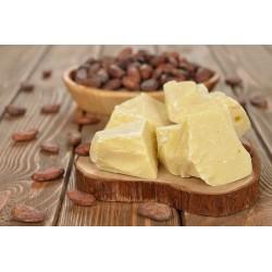 Mantequilla de Cacao
