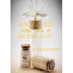 Sales Variados Aromas