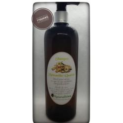Shampoo aclarante Manzanilla